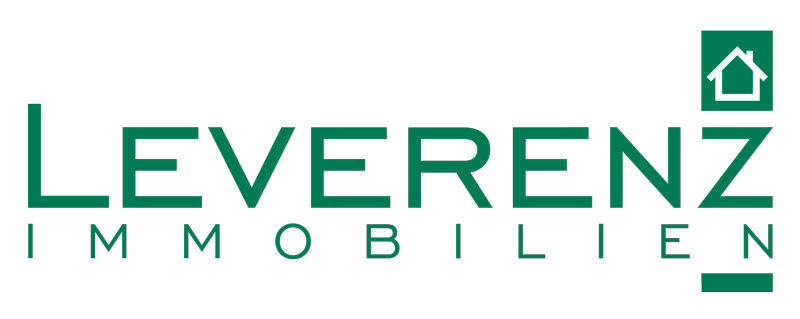 Leverenz Immobilien Mobile Retina Logo