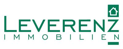Leverenz Immobilien Mobile Logo